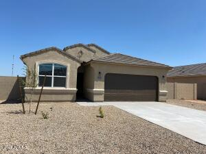 20261 N DALI Lane, Maricopa, AZ 85138