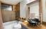 Hall Guest Bathroom