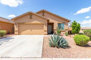 7634 W IRWIN Avenue, Laveen, AZ 85339
