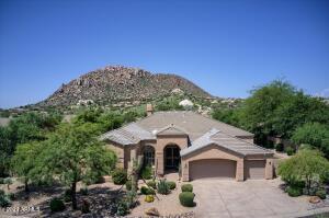 24760 N 118TH Place, Scottsdale, AZ 85255