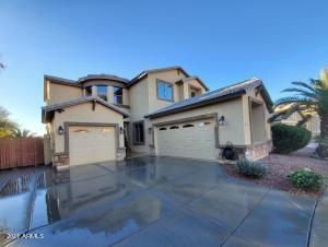 25663 W MIAMI Street W, Buckeye, AZ 85326