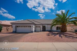14227 W DUSTY TRAIL Boulevard, Sun City West, AZ 85375