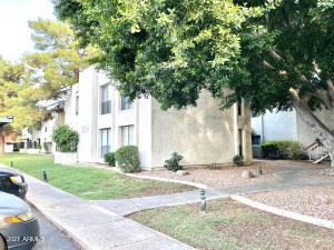 3119 W COCHISE Drive, 119, Phoenix, AZ 85051