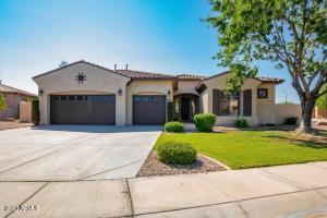 5659 S FOUR PEAKS Place, Chandler, AZ 85249