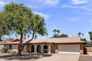 8318 E VIA DE DORADO, Scottsdale, AZ 85258