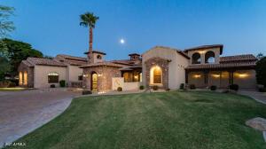 3909 E CHERRY HILL Drive, Queen Creek, AZ 85142