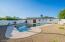 Backyard at 1225 E Butler Drive Phoenix, AZ 85020