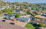 Aerial View of 1225 E Butler Drive Phoenix, AZ 85020