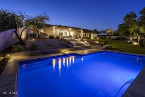 5761 E HEDGEHOG Place, Scottsdale, AZ 85266
