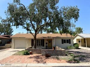 4461 E CAMPBELL Avenue, Phoenix, AZ 85018