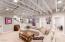 Large lower level bonus room