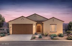 43700 W MESCAL Street, Maricopa, AZ 85138