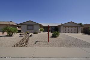14031 N CAMEO Drive, Sun City, AZ 85351