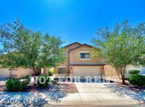 41675 W Warren Lane, Maricopa, AZ 85138