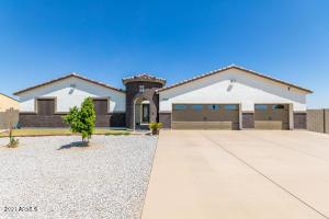 6009 N 175TH Avenue, Waddell, AZ 85355