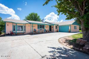 941 W OLD LINDEN Road, Show Low, AZ 85901