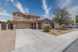 40440 W ROBBINS Drive, Maricopa, AZ 85138