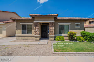 5174 W DESERT HILLS Drive, Glendale, AZ 85304