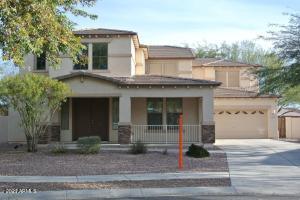 3454 E CASA MADER Drive, Gilbert, AZ 85298