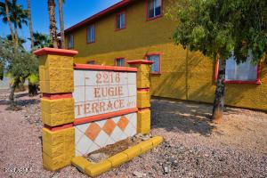 2216 E Eugie Terrace, 106, Phoenix, AZ 85022
