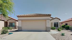 16374 W CRATER Lane, Surprise, AZ 85374