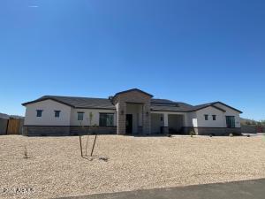 1232 W Lucky Lane, Queen Creek, AZ 85142