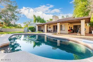 8701 E San Martin Drive, Scottsdale, AZ 85258