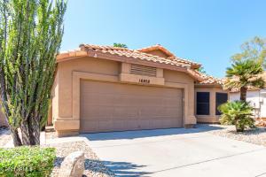 16808 N 59TH Place, Scottsdale, AZ 85254
