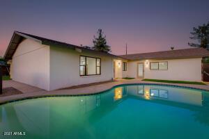8402 E VISTA Drive, Scottsdale, AZ 85250
