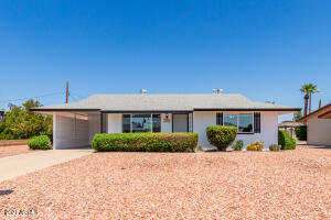 10558 W SUN CITY Boulevard, Sun City, AZ 85351