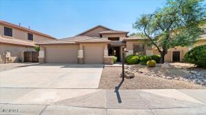 4841 E KIRKLAND Road, Phoenix, AZ 85054
