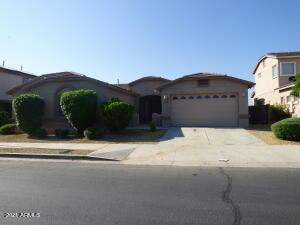 17369 W HADLEY Street, Goodyear, AZ 85338