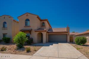 5303 W FAWN Drive, Laveen, AZ 85339