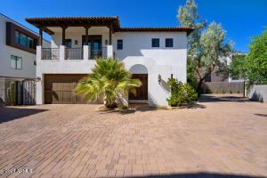 302 S WILSON Street, Tempe, AZ 85281
