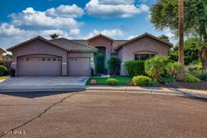 20720 N 57TH Drive, Glendale, AZ 85308