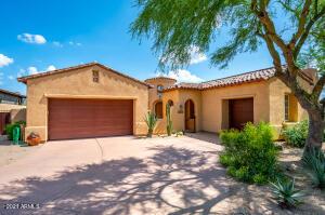 9293 E Flathorn Drive, Scottsdale, AZ 85255