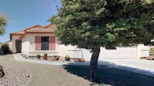 4270 E AMARILLO Drive, San Tan Valley, AZ 85140