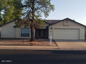 4025 E TARO Lane, Phoenix, AZ 85050