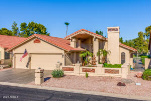 26217 S RIBBONWOOD Drive, Sun Lakes, AZ 85248