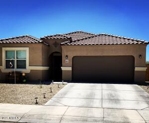 41837 W PLATA Street, Maricopa, AZ 85138