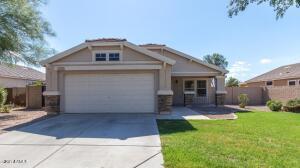 1526 S 122ND Lane, Avondale, AZ 85323