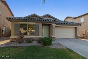 7808 S 48TH Drive, Laveen, AZ 85339