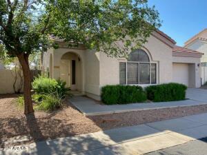 1148 N 87TH Place, Mesa, AZ 85207