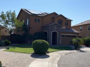 6409 S 50TH Lane, Laveen, AZ 85339