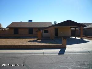 5617 W VOGEL Avenue, Glendale, AZ 85302