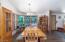Main/Dining Room