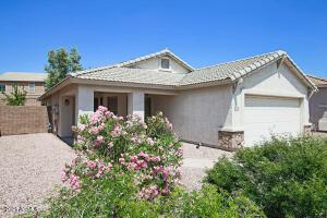 17262 W ELAINE Drive, Goodyear, AZ 85338