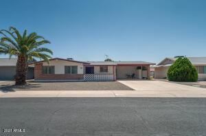 10029 W DENHAM Drive, Sun City, AZ 85351