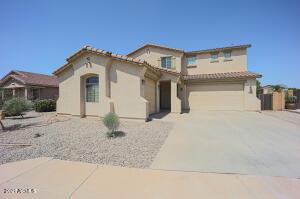 6822 W CARSON Road, Laveen, AZ 85339