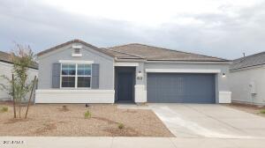 5323 W SAN GABRIEL Avenue, Laveen, AZ 85339